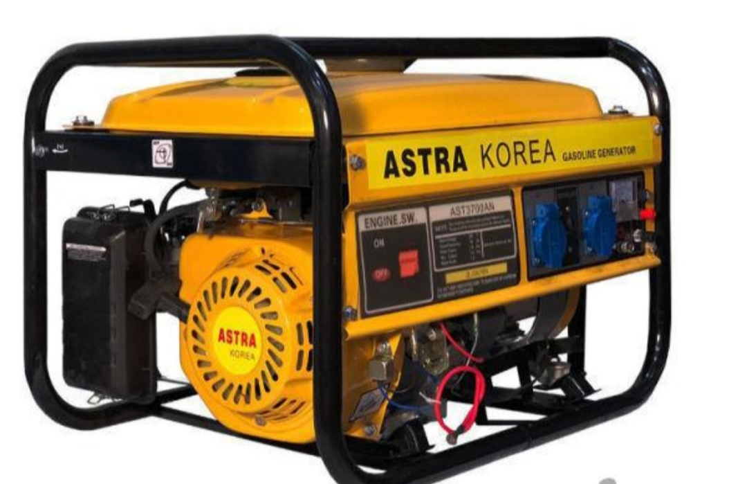 موتور برق آسترا koera