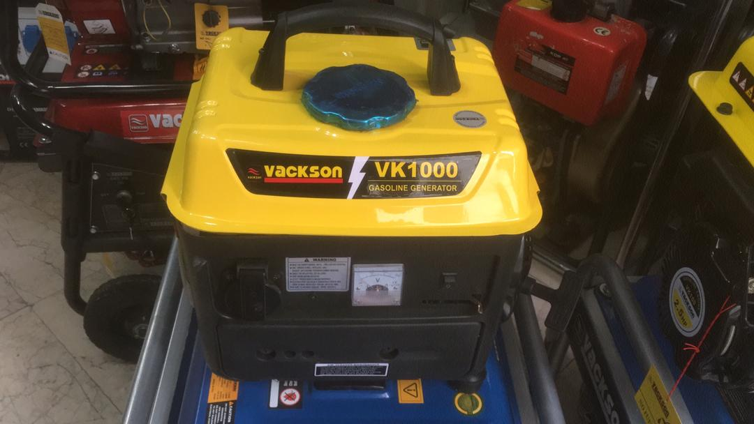 موتور برق واکسون VACkSON