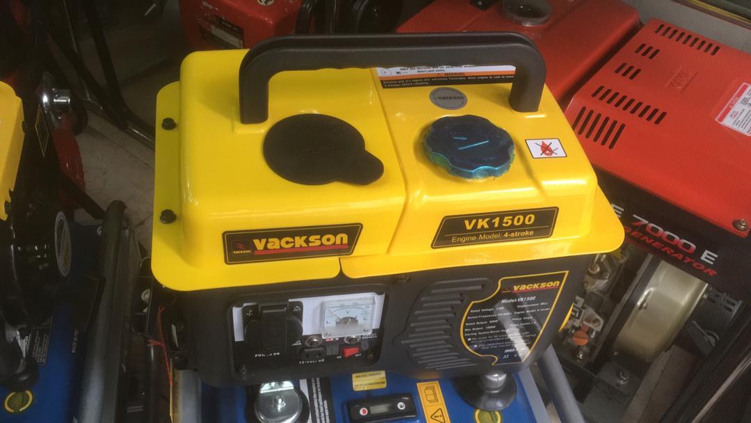 موتور برق واکسون VK1500