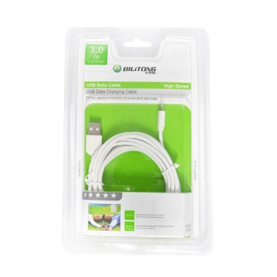 کابل شارژ تبدیل USB به اندروید بیلیتانگ