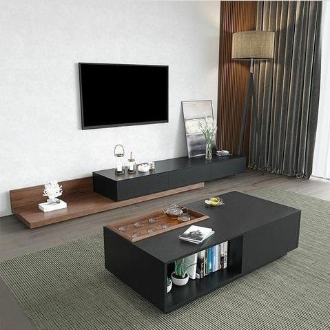 میز تلویزیون مدل 403