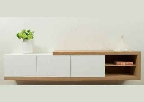 میز تلویزیون مدل 407
