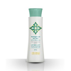 شامپو آووکادو و ویتامین F سینره( مخصوص موی خشک و شکننده)