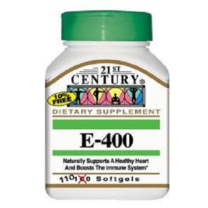 ویتامین E سنتری