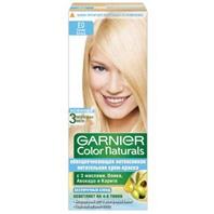 رنگ مو بلوند خیلی روشن گارنیر