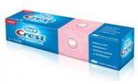 خمیردندان کرست - Crest Pro Expert Sensitive