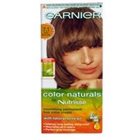 کیت رنگ مو گارنیه شماره 7.1