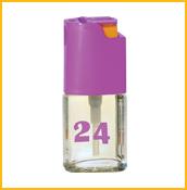 عطر بانوان شماره 24 بیک