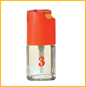 عطر بانوان شماره 3 بیک