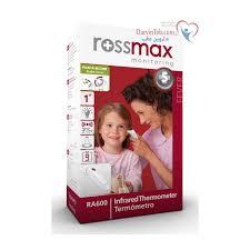 تبسنج دیجیتال رزمکس Rossmax RA600