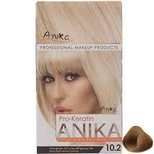 رنگ مو آنیکا شماره 10.2