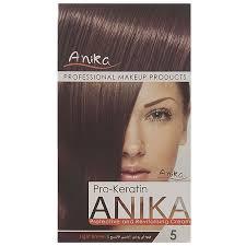 رنگ مو آنیکا شماره 5