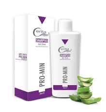 شامپو ضد ریزش پرومین سریتا مناسب انواع مو