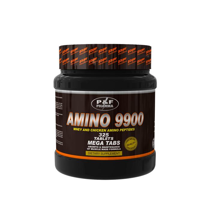 آمینو 9900 پی اند اف (amino 9900)