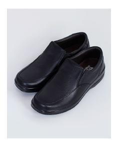 کفش طبی مردانه تمام چرم - کد1003