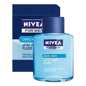 افتر شیو Cool Kick Fluid نیوآ (Nivea)