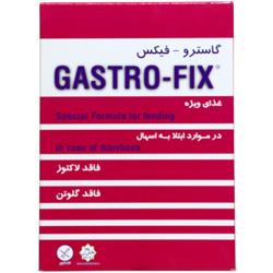 گاسترو-فیکس