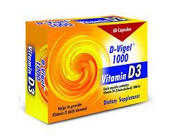 کپسول ویتامین د3 -1000واحد دانا