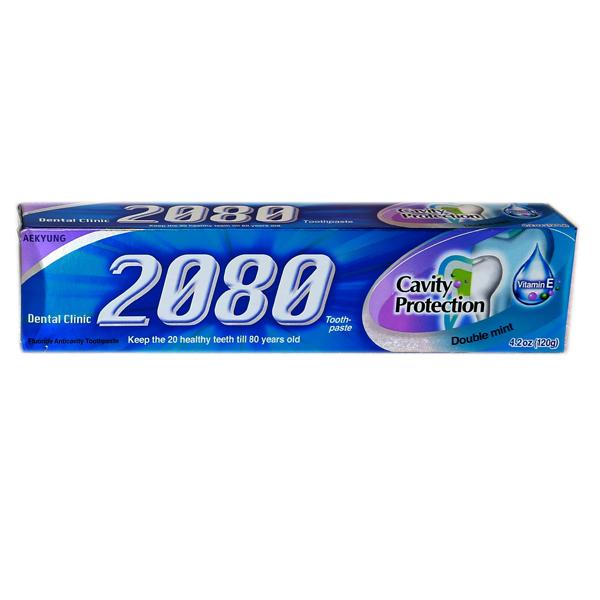 خمیر دندان  ضد پوسیدگی2080