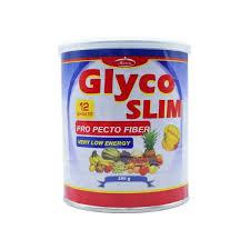 پودر اسلیم لست 3 گلایکو اسلیم ( موزی)