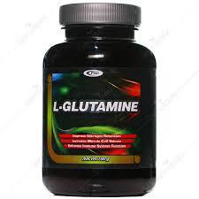 پودر ال گلوتامین  ( 250 گرم )
