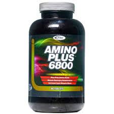 قرص آمینو پلاس 6800
