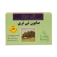 صابون درخت چای (تی تری) گل سیتو