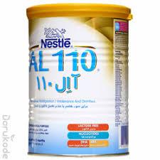 شیرخشک  آ ال 110