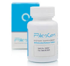 قزص فولیکوژن