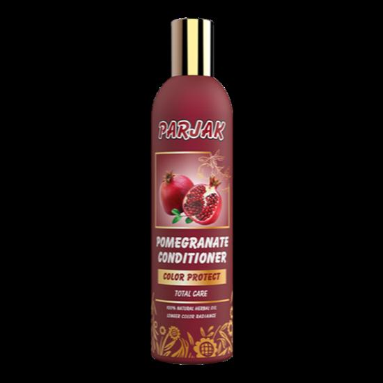 شامپو پرژک مدل Pomegranate