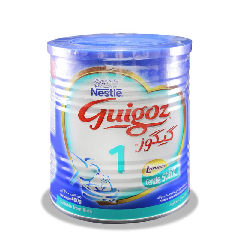 گیگوز 1 شیر خشک