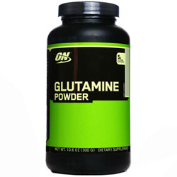 پودر گلوتامین اپتیموم نوتریشن