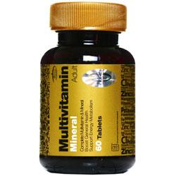 قرص مولتی ویتامین مینرال کارن