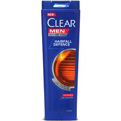 شامپو ضد شوره و تقویت کننده موی آقایان کلیر