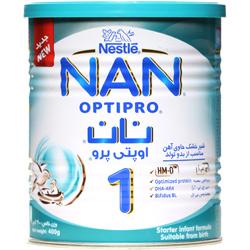 پودر شیر خشک نان اپتی پرو 1 نستله