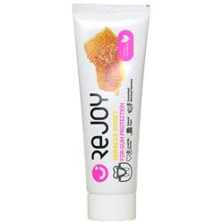خمیر دندان خمیردندان مناسب لثه حساس حاوی عصاره عسل ریجوی