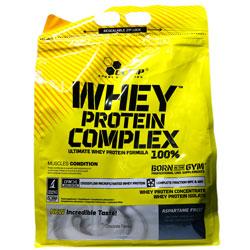 پودر پروتئین وی کمپلکس 100% 2270 گرم الیمپ