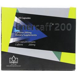 کپسول انرکاف 200 الحاوی