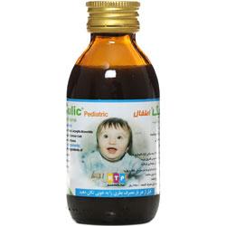 شربت کالیک اطفال نوتک فار