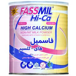 پودر فاسمیل های کلسیم فاسکا