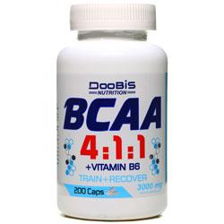 کپسول بی سی ای ای 4-1-1 و ویتامین ب6 دوبیس