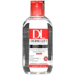 محلول پاک کننده پوست حساس رزالیفت درمالیفت