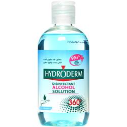 محلول ضد عفونی کننده دست و سطوح هیدرودرم