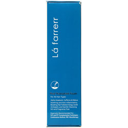 فوم پس از کاشت مو مناسب برای انواع مو لافارر