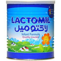 پودر شیر خشک نوزاد لاکتومیل  از بدو تولد