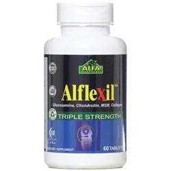 قرص آلفلکسیل آلفا ویتامین