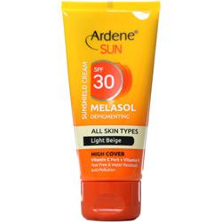 کرم ضد آفتاب ملاسول SPF30 آردن