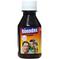 محلول رونادکس سبز دارو