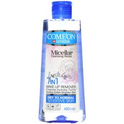 محلول پاک کننده آرایش 7 در 1 کامان