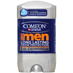 رول دئودورانت ژلی خنک کننده مردانه کامان